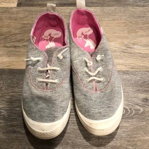 Keds slip on shoe